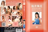 RDA06-093 桜井風花 HISTORY