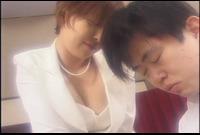 僕の巨乳先生 栄子先生&みなみ先生