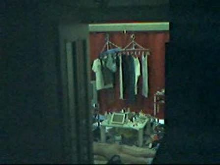 素人娘のお部屋撮影 普段通りのバイブオナニーをしてる女の子